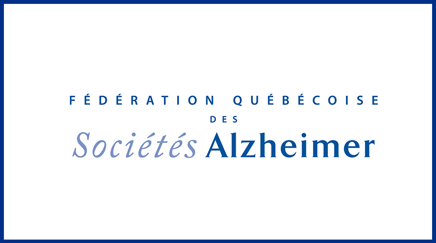 Federation Quebecoise des Societies Alzheimer.