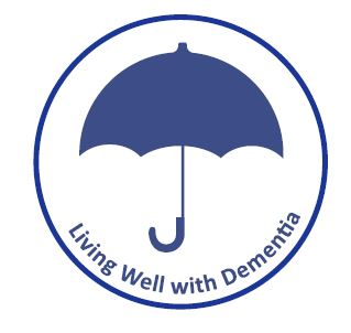 Blue Umbrella Program -- Living Well with Dementia.