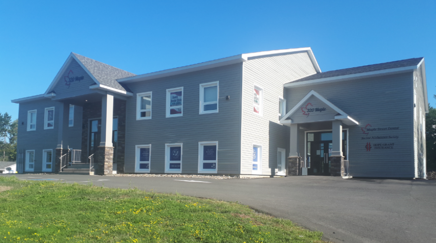 Resource Centre in Fredericton