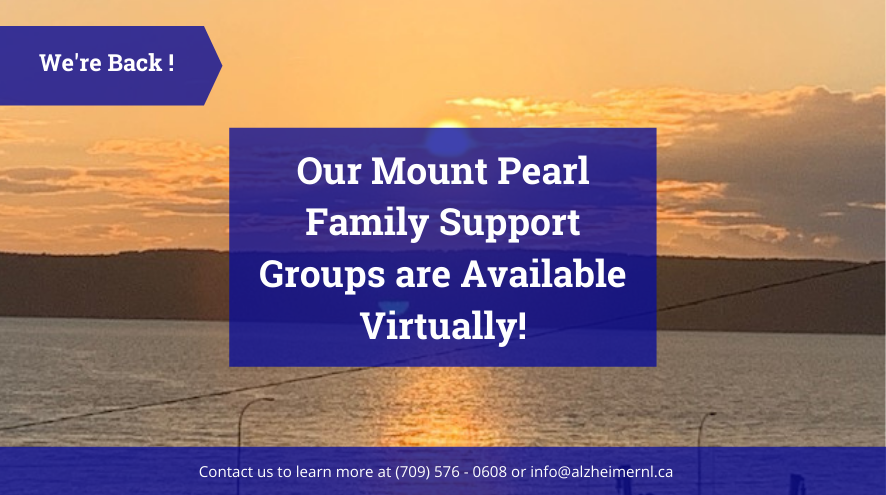 Virtual Family Support Group