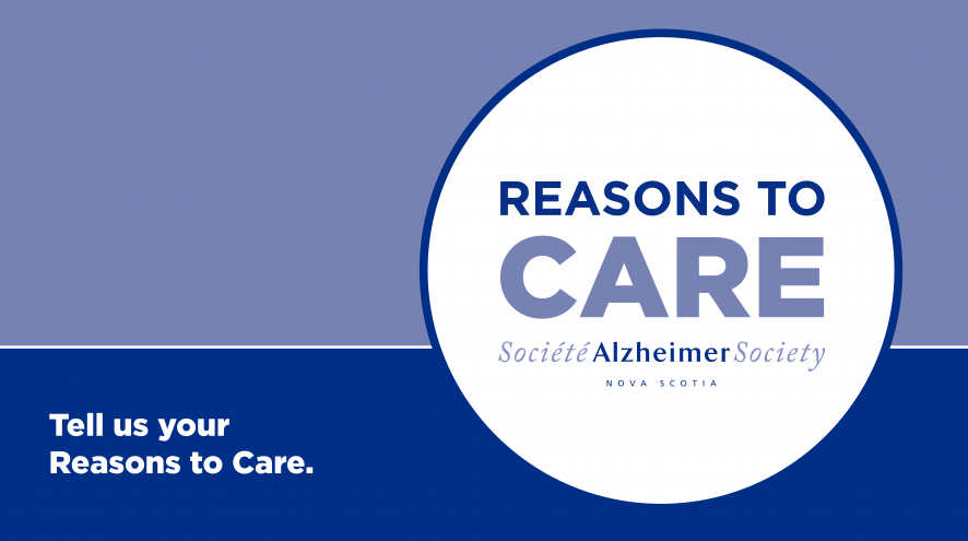 Tell us your reasons to care.