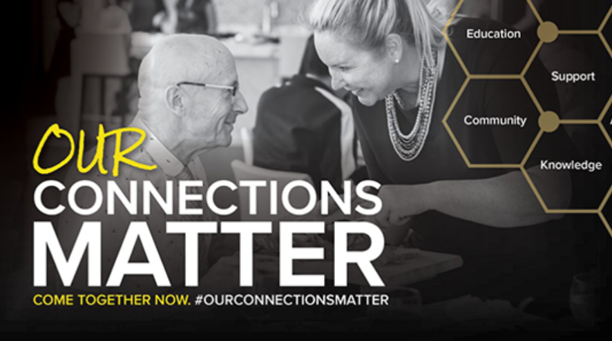 Our Connections Matter