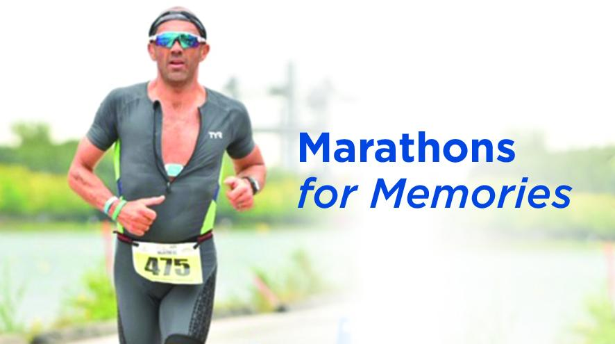 Marathon for Memories