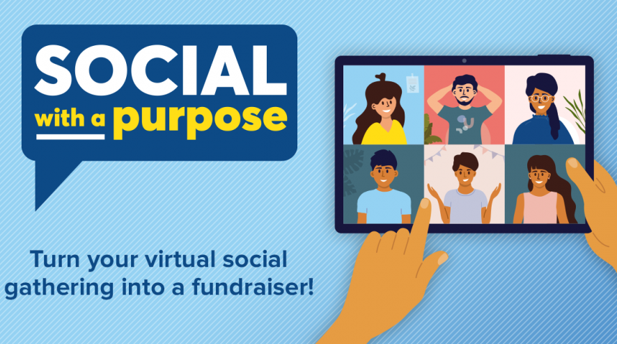 social with a purpose
