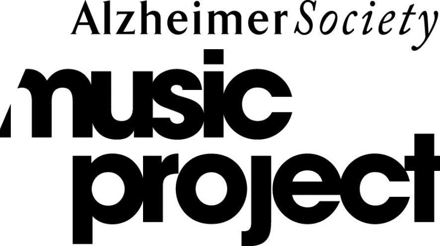 Music Project Logo