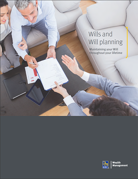 Wills and Will planning: Maintaining your Will throughout your lifetime.