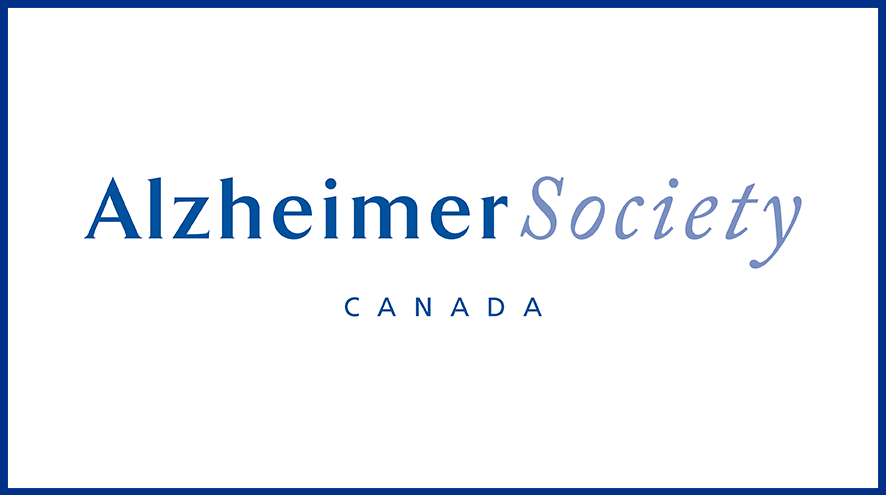Alzheimer Society of Canada wordmark and identifier.