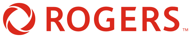 Logo for Rogers Communications